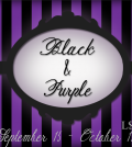 Black & Purple Hunt - Teleport Hub - teleporthub.com