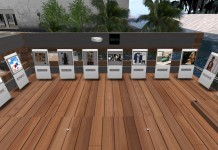 11 Dance Bar Ocean Club Anniversary Group Gifts for Men and Women by Various Designers - Teleport Hub - teleporthub.com