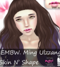 Ming Ulzzang Skin and Shape 10L Promo by EMBW - Teleport Hub - teleporthub.com