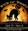 Trick or Treat!: Flawless Cart Sale & Hunt - Teleport Hub - teleporthub.com