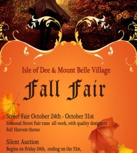 Mount Belle Fall Fair & Hunt - Teleport Hub - teleporthub.com