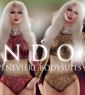 Gweneviere Bodysuits with Appliers Fat Pack 100L Promo by MENDOZA - Teleport Hub - teleporthub.com