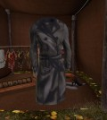Trench Coat and Loose Shaded Sweater Gifts by Ninight Creations- Teleport Hub - teleporthub.com