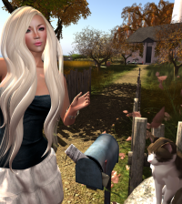 New Release: Exclusive Anna Skin @ Rock Your Rack 2014 Event by AIMI Skin - Teleport Hub - teleporthub.com