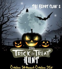 GSpot Trick or Treat Hunt - Teleport Hub - teleporthub.com