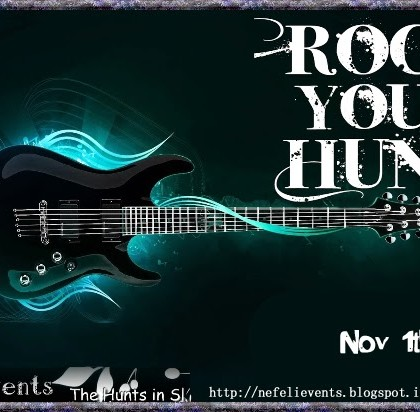 Rock Your Hunt 2 - Teleport Hub - teleporthub.com