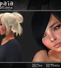 Cleaning Day Hair with All Colors by Banpaia Creations - Teleport Hub - teleporthub.com