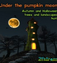 Under the pumpkin moon - Teleport Hub - teleporthub.com