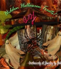 Hidden Halloween Treats - Teleport Hub - teleporthub.com