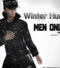 Men Only: Winter Hunt - Teleport Hub - teleporthub.com
