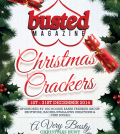Busted Christmas Crackers Hunt - Teleport Hub - teleporthub.com