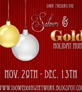 Silver & Gold Holiday Hunt - Teleport Hub - teleporthub.com