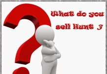 What Do You Sell Hunt 3 - Teleport Hub - teleporthub.com