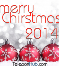 Merry Christmas and Happy New Year 2015 - Teleport Hub - teleporthub.com