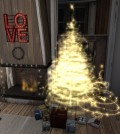 2014 Light Christmas Tree Big and Small Sizes Group Gift by HPMD - Teleport Hub - teleporthub.com