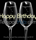 Happy 2nd Birthday to TeleportHub.com - Teleport Hub - teleporthub.com