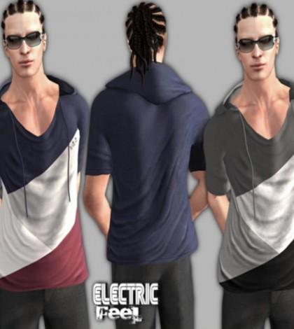 Pinyou Shirt For Men Group Gift by Electric Feel - Teleport Hub - teleporthub.com