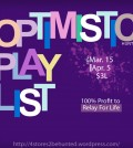 Optimistic Playlist Hunt - Teleport Hub - teleporthub.com