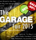 The Garage Fair 2015 - Teleport Hub - teleporthub.com