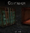 Rusty Container by Total Destruction - Teleport Hub - teleporthub.com