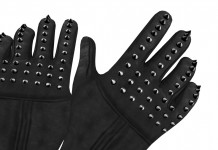 Studded Gloves Anniversary Group Gift by GABRIEL - Teleport Hub - teleporthub.com