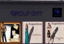 Three Group Gifts for Men and Women by KingbalStores - Teleport Hub - teleporthub.com