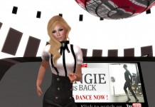 Angie 16 Sexy Dance Animation 1L Promo by HUMANOID - Teleport Hub - teleporthub.com