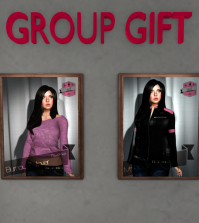 Burnout Pullover and Motor Jacket Group Gift by SLooT - Teleport Hub - teleporthub.com
