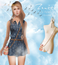 Yakult Bag Group Gift by Zenith Fashion - Teleport Hub - teleporthub.com