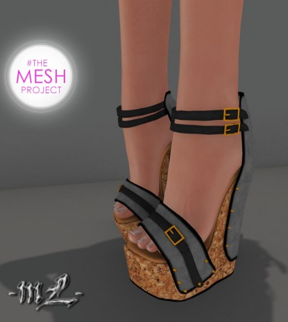 Emerson Shoes for TMP High Feet Group Gift by monaLISA - Teleport Hub - teleporthub.com