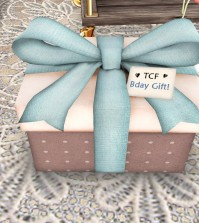 21 Group Gifts for The Chapter Four 2nd Anniversary by Various Designers - Teleport Hub - teleporthub.com