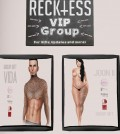 Vida and Joon II Tattoos for Men and Women May 2015 Group Gift by Reckless - Teleport Hub - teleporthub.com
