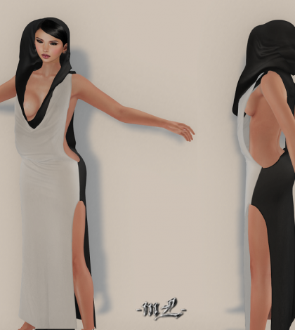 Unice Dress Group Gift by monaLISA - Teleport Hub - teleporthub.com