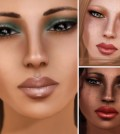35 Makeup Tattoo Layers Mega Pack by alaskametro