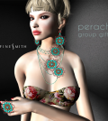 Perach Jewelry Set July 2015 Group Gift by FINESMITH - Teleport Hub - teleporthub.com