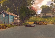 SL Travel: Warm Springs - Teleport Hub - teleporthub.com