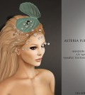 Sea Shell With Pearls 1L Promo by Asteria - Teleport Hub - teleporthub.com