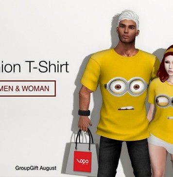 Minions Yellow T-Shirt For Couples Group Gift by Loop Store - Teleport Hub - teleporthub.com