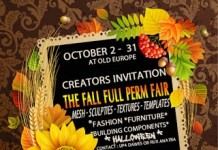 Fall Full Perm Fair - Teleport Hub - teleporthub.com