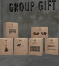 Six Subscriber Gifts by Soy - Teleport Hub - teleporthub.com