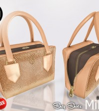 Milano Bag Black Friday Group Gift by SHEY - Teleport Hub - teleporthub.com