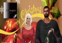 Christmas Sweaters For Men and Women Group Gift by Just Imagine - Teleport Hub - teleporthub.com
