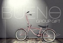 West Coast Bike Pink Group Gift by BUENO - Teleport Hub - teleporthub.com