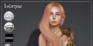 Eirtae Solaris Skin With Appliers Group Gift by Lumae - Teleport Hub - teleporthub.com