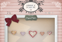 Hearts in Wire Group Gift by irrie's Dollhouse - Teleport Hub - teleporthub.com