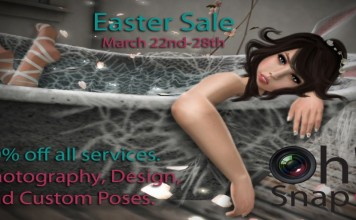 35 Percent Off All Services by Oh Snap! Photography - Teleport Hub - teleporthub.com
