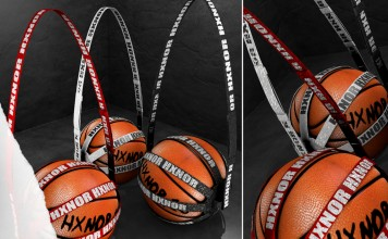 Caged Basketball Bag Group Gift by HXNOR - Teleport Hub - teleporthub.com