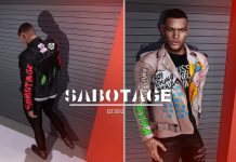 PSSY Art Jacket Group Gift by Sabotage - Teleport Hub - teleporthub.com