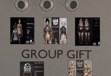 Tattoos For Men and Women Group Gifts by UrbanStreet - Teleport Hub - teleporthub.com