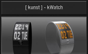 kWatch L'Homme Magazine Group Gift by kunst - Teleport Hub - teleporthub.com